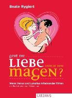 Cover-Bild zu Rygiert, Beate: Geht die Liebe durch den Magen?