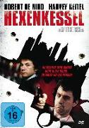 Cover-Bild zu Scorsese, Martin: Hexenkessel