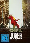 Cover-Bild zu Joker