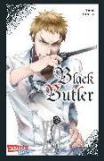 Cover-Bild zu Black Butler, Band 21 von Toboso, Yana
