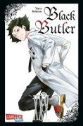 Cover-Bild zu Black Butler, Band 25 von Toboso, Yana