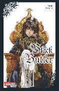 Cover-Bild zu Black Butler, Band 16 von Toboso, Yana