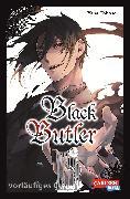 Cover-Bild zu Black Butler, Band 28 von Toboso, Yana