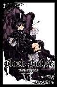 Cover-Bild zu BLACK BUTLER, VOL. 6 von Yana Toboso