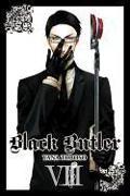 Cover-Bild zu Black Butler: Vol 8 von Toboso, Yana