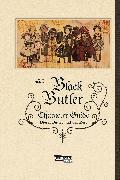 Cover-Bild zu Black Butler Character Guide von Toboso, Yana