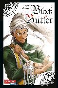 Cover-Bild zu Black Butler, Band 26 von Toboso, Yana
