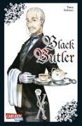 Cover-Bild zu Black Butler, Band 10 von Toboso, Yana