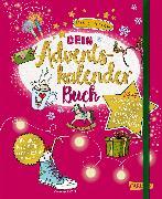 Cover-Bild zu Dein Adventskalender-Buch