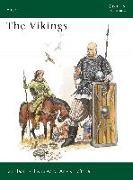 Cover-Bild zu Heath, Ian: The Vikings
