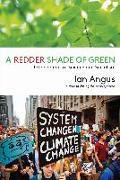 Cover-Bild zu Angus, Ian: A Redder Shade of Green