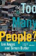 Cover-Bild zu Angus, Ian: Too Many People?