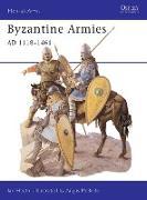 Cover-Bild zu Heath, Ian: Byzantine Armies AD 1118-1461