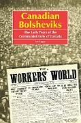Cover-Bild zu Angus, Ian: Canadian Bolsheviks