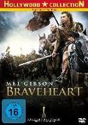 Cover-Bild zu Mel Gibson (Reg.): Braveheart