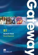 Cover-Bild zu Spencer, David: Gateway B1. German Companion