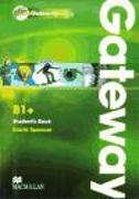 Cover-Bild zu Spencer, David: Gateway B1+. Student's Book