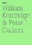 Cover-Bild zu William Kentridge & Peter L. Galison (eBook) von Galison, Peter L.