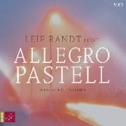 Cover-Bild zu Randt, Leif: Allegro Pastell