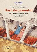 Cover-Bild zu Schwieger, Frank: Das Löwenamulett (eBook)