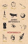 Cover-Bild zu Erpenbeck, Jenny: Wörterbuch (eBook)
