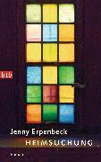 Cover-Bild zu Erpenbeck, Jenny: Heimsuchung (eBook)