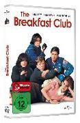 Cover-Bild zu Ally Sheedy (Schausp.): Breakfast Club, Der