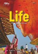 Cover-Bild zu Hughes, John: Life Advanced 2e, with App Code