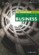Cover-Bild zu Hughes, John: Success with Business B2 Vantage