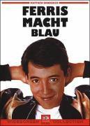 Cover-Bild zu Hughes, John (Prod.): Ferris macht blau