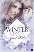 Cover-Bild zu Tatlisu, Anja: Winter of Love: Julia & Reed (eBook)