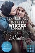 Cover-Bild zu Stein, Julia K.: Impress Winter Romance Reader. Winterzeit ist Lesezeit (eBook)