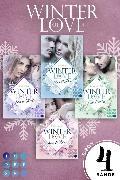 Cover-Bild zu Tatlisu, Anja: Winter of Love: Alle Bände der romantischen Winter-Serie in einer E-Box! (eBook)