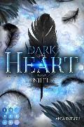 Cover-Bild zu Tatlisu, Anja: Dark Heart 1: Nihil (eBook)
