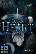 Cover-Bild zu Tatlisu, Anja: Dark Heart 2: Omnia (eBook)