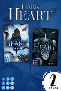 Cover-Bild zu Tatlisu, Anja: Dark Heart: Sammelband der romantischen Urban-Fantasy-Serie (eBook)