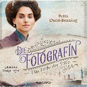 Cover-Bild zu Durst-Benning, Petra: Die Fotografin - Das Ende der Stille (ungekürzt) (Audio Download)
