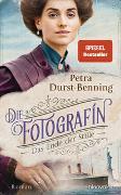 Cover-Bild zu Durst-Benning, Petra: Die Fotografin - Das Ende der Stille