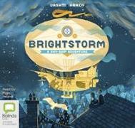 Cover-Bild zu Hardy, Vashti: Brightstorm