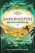 Cover-Bild zu Hardy, Vashti: Darkwhispers