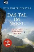 Cover-Bild zu Koppelstätter, Lenz: Das Tal im Nebel (eBook)