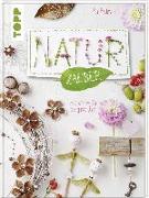 Cover-Bild zu NaturZauber durchs Jahr