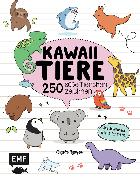 Cover-Bild zu Kawaii Tiere