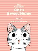 Cover-Bild zu Kanata, Konami: The Complete Chi's Sweet Home, 2