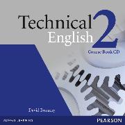 Cover-Bild zu Bonamy, David: Level 2: Technical English Level 2 Coursebook CD - Technical English