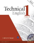 Cover-Bild zu Jacques, Christopher: Level 1: Technical English Level 1 Workbook (with Audio CD) - Technical English