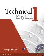 Cover-Bild zu Jacques, Christopher: Level 1: Technical English Level 1 Workbook without Key/CD Pack - Technical English