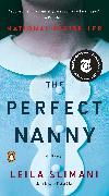 Cover-Bild zu Slimani, Leila: The Perfect Nanny