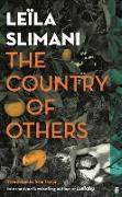 Cover-Bild zu Slimani, Leïla: The Country of Others