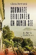 Cover-Bild zu Bernardi, Clara: Schwarze Brillanten am Comer See (eBook)